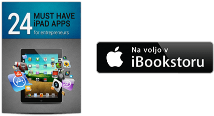 24 Must Have iPad Apps For Entrepreneurs