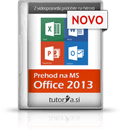 Hiter prehod na Office 2013