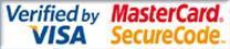 Visa in MasterCard SecureCode